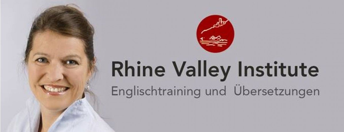 Englischtraining Rhine Valley Institute