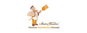 MF International GmbH - Maître Flambee